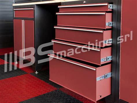 armadi da lavoro armadio banco da lavoro cassettiera portautensili attrezzi