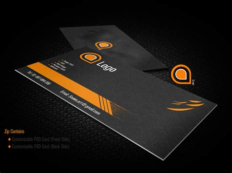 company business cards templates best sles templates