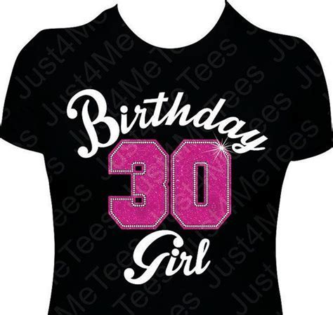 20 best 30th Birthday T Shirt Ideas images on Pinterest