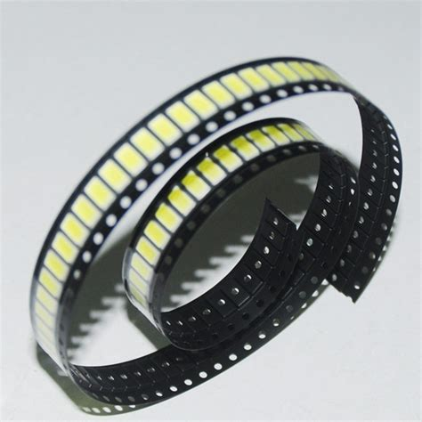 Led Module Smd 5730 Smd5730 White 0 5w 100pcs 0 5w smd 5730 led l chip high power white bead dc3 3 2v alex nld