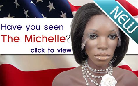 does michelle wear a wig michelle obama without her wig michelle obama hair or