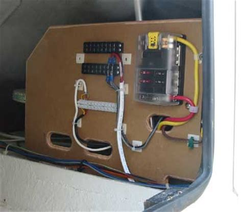 connecting boat switch panel sailboat wiring fuse box sailboat free engine image for