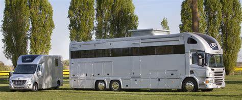 STX France Camions chevaux PL et VL