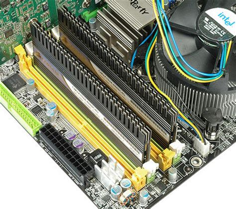 what is dual channel ram dual channel ram running in single channel mode overclocking