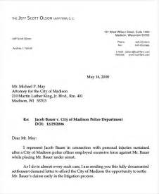 settlement demand letter template doc 585650 demand letters demand letter template 10