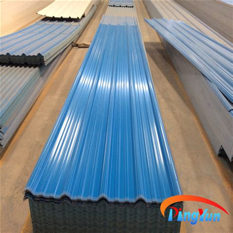 Plastic Shed Roof by Fiber Corrugated Sheet Roof Waterproofing Roof