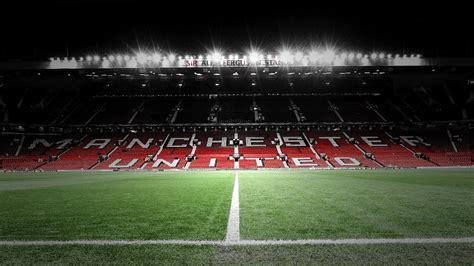 Old Trafford Wallpaper HD   Soccer Desktop