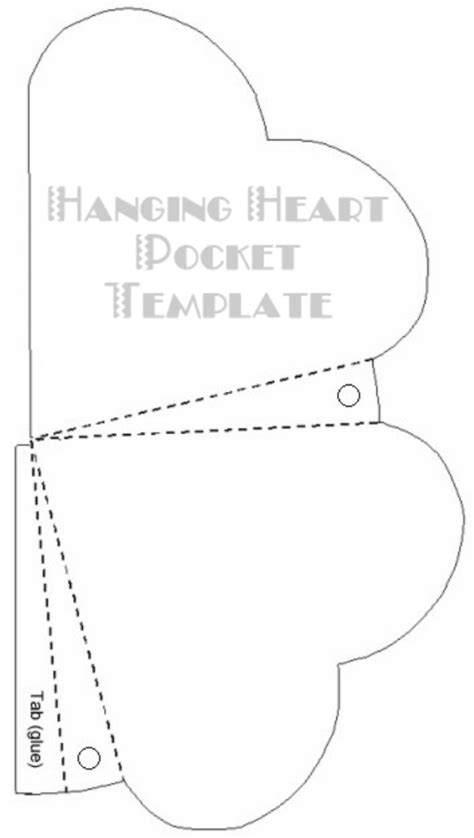 printable heart envelope template craft supplies paper crafts free templates earth mother