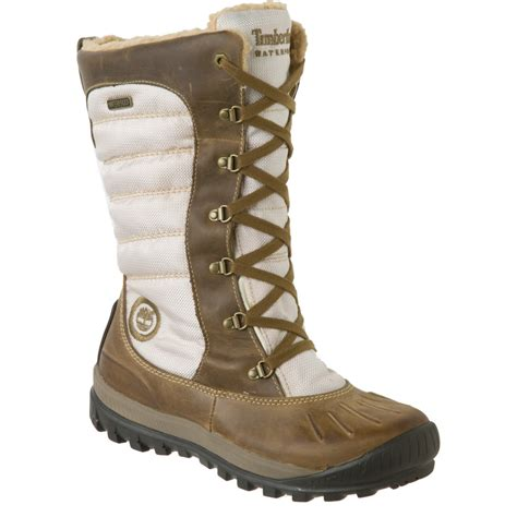 timberland mount lace duck boot s