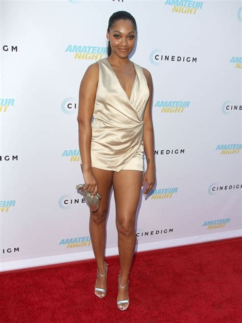 bria murphy bria murphy at amateur night premiere in hollywood celebzz