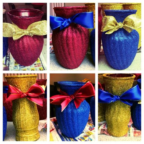 colored vases 25 best ideas about colored vases on sharpie