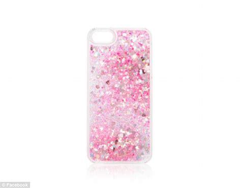 Iphone Casing Glitter Aqua Pink Black Make A Wish 67 2017 liquid glitter phone burn with liquid glitter