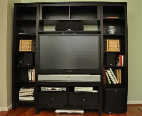 entertainment center ikea entertainment centers ikea designs and photos homesfeed