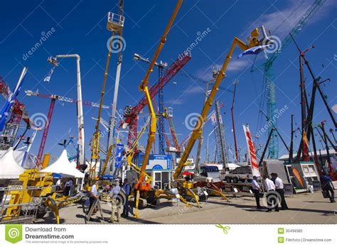 a place for all architecture and the fair society books trade fair for building machines editorial image image