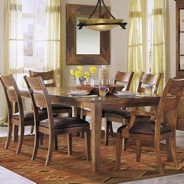 dinning room set  images craftsman dining tables