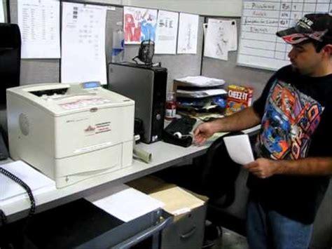 Receiving Clerk by Receiving Clerk
