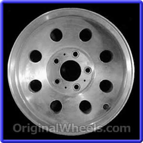 what lug pattern is a s10 1989 gmc truck 1500 rims 1989 gmc truck 1500 wheels at