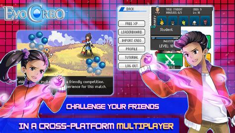 download mod game evocreo evocreo lite apk free adventure android game download