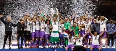 Table Card Holders La Duod 233 Cima Real Madrid Cf