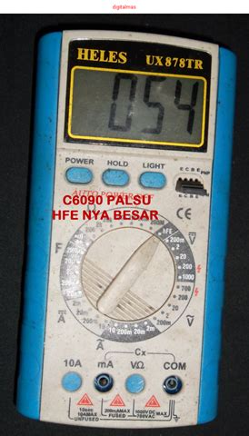 Ob3362hp By Digitalmas Co Id cara mengetahui transistor c6090 yang palsu digitalmas co id