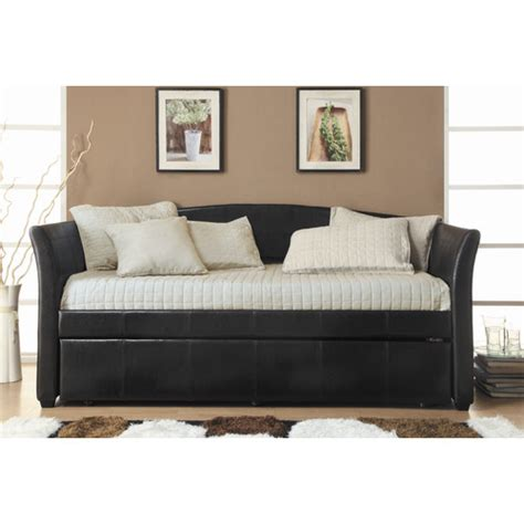 comfortable daybed with trundle woodbridge home designs meyer daybed with trundle