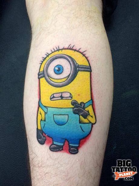 dain maginnis at ink r nation colour tattoo big tattoo