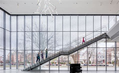 Glass Facades speed art museum by why architecture 2016 05 01