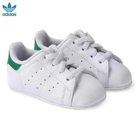 Adidas Baby Crib Shoes Adidas Originals Stan Smith Crib Shoes Alexandalexa