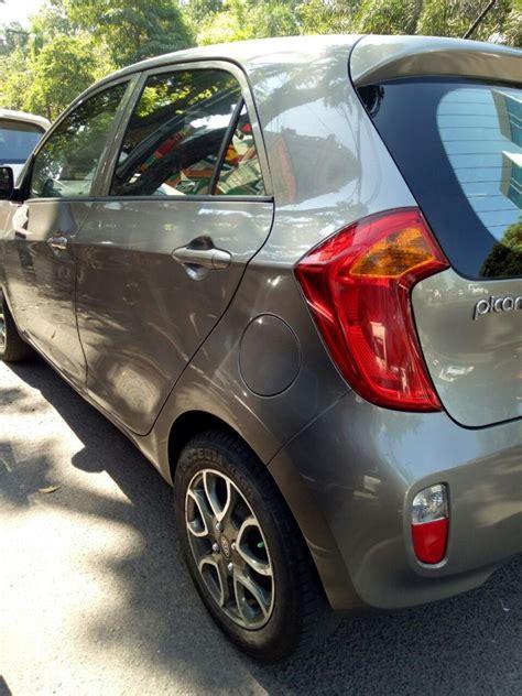 Picanto Se 1 2 Mt 2012 Istimewa kia all new picanto 1 2 mt 2012 mobilbekas