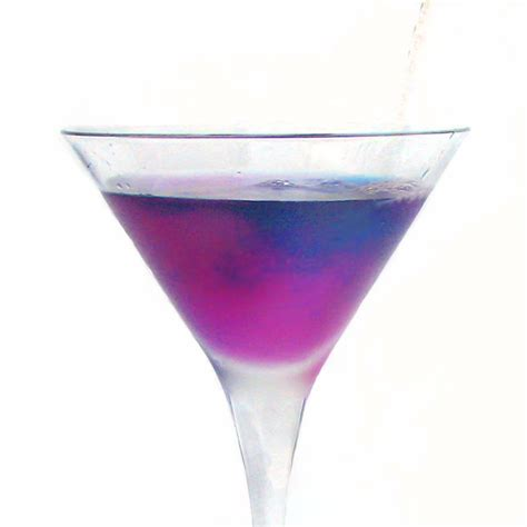 martini purple color changing cocktails deutsch
