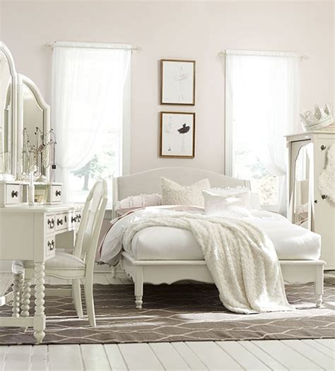 Childrens White Bedroom Furniture Sets 54 Amazing All White Bedroom Ideas The Sleep Judge