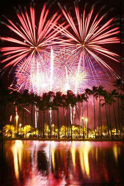 wow hawaii fireworks fireworks wedding fireworks hawaiian islands