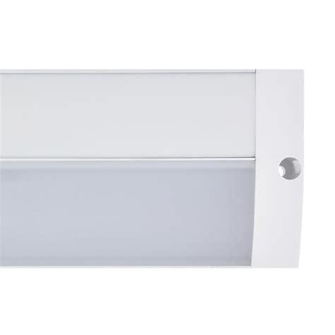 sylvania under cabinet lighting sylvania 9 quot lightify alexa enabled under cabinet light
