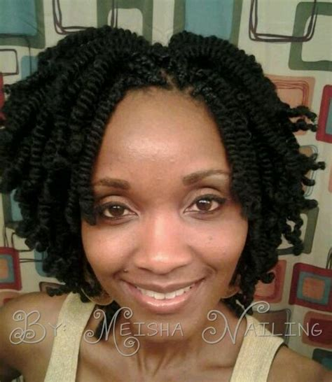 spring twists hairstyles bomb twist au natural pinterest twists