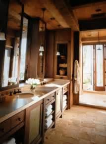 Elegant Rustic Bathroom Ideas - elegant yet rustic master bathroom for the home pinterest