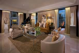 livingroom suites the 10 most expensive hotel suites in new york city skift