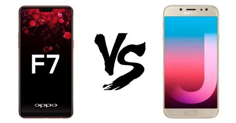 oppo f7 vs samsung galaxy j7 pro mid rangers battle it out 91mobiles