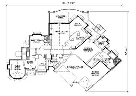 house plans with 5 bedrooms house floor plans bedroom