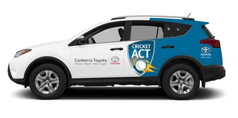 Toyota Sponsorship Canberra Toyota Sponsorships Canberra Toyota