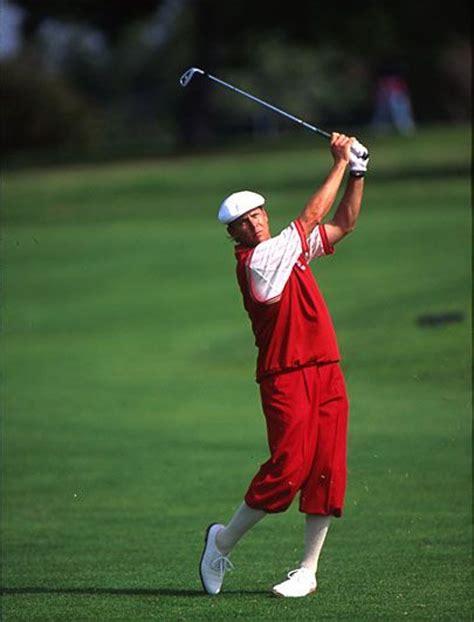 payne stewart golf swing video payne stewart manterest pinterest
