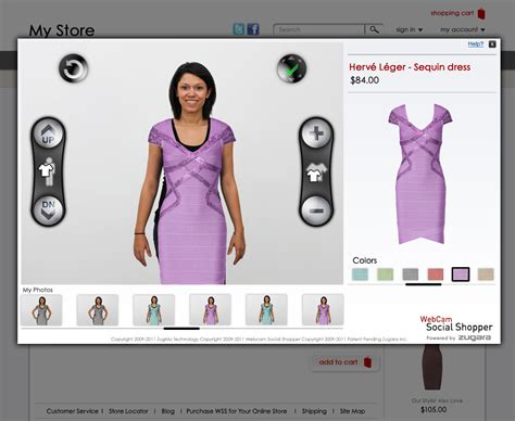 design clothes virtually ebay buys startup that lets you try on clothes virtually