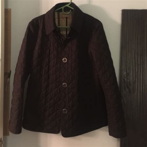 Burberry Quilted Jackets On Sale by 22 Burberry Jackets Blazers Sale Burberry