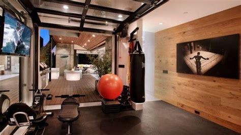 Fitnessraum Zuhause Einrichten by Eigenes Fitnessstudio Zu Hause Einrichten Fitnessstudio