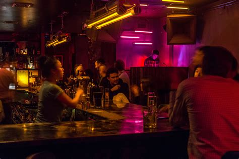 color house nyc best hookup bars in nyc to meet