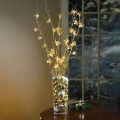 Light Sticks Vase by 1000 Images About Lighted Branches On Lighted