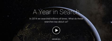 tv shows worldwide google year in search 2014 google s 2014 top trending searches the world mourns
