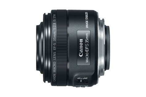 Canon Ef S 35mm F 2 8 Macro Is Stm Lensa Slr Canon L Murah ef s 35mm f 2 8 macro is stm