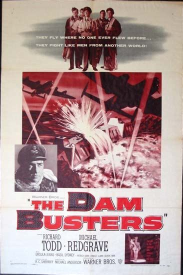 theme music dambusters 17 best images about the dam busters 1955 on pinterest