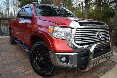 Toyota Tundra Special Edition Sell Used 2014 Toyota Tundra Limited Edition In Sumner