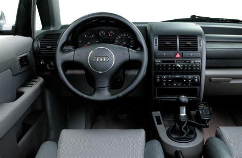 Audi A2 1 2 Tdi by Audi A2 1 2 Tdi 3l 2001 Parts Specs
